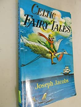 Paperback Celtic Fairy Tales Book