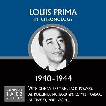 Complete Jazz Series 1940 - 1944
