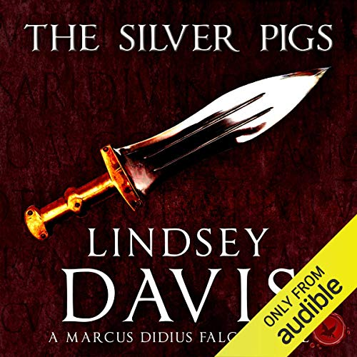 Couverture de The Silver Pigs