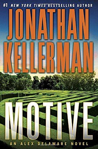 Image of Motive: An Alex Delaware Novel