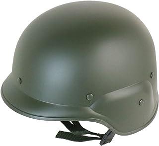 SHENKEL 米軍 フリッツ タイプ ヘルメット M88 OD オリーブドラブ サバイバルゲーム サバゲー 装備 タクティカル ミリタリー フリーサイズ メンズ レディース