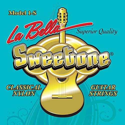 LaBella Sweetone 1S, snaren voor klassieke gitaar