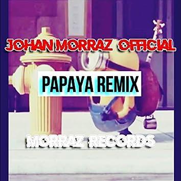 Papaya Remix