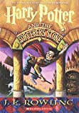 harry potter 1 book - Harry Potter and the Sorcerer's Stone