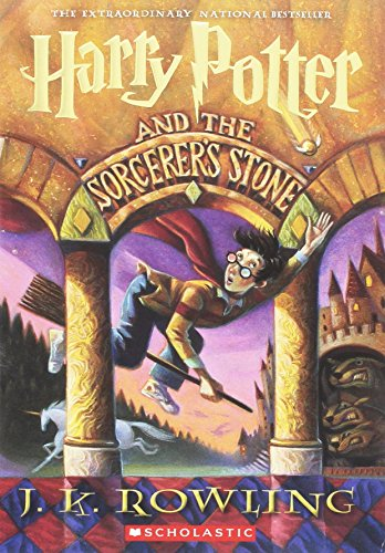 Harry Potter And The Sorcerer's Stone: 1