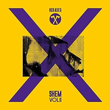 Shem, Vol. 2