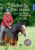 Sicher und frei reiten mit Natural Horsemanship - Jenny Wild