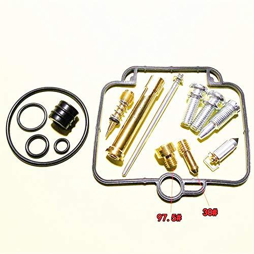 Motorrad-Vergaser-Reparatursatz, passend für Bandit250 (GSF250) GJ77A VS/V/Z Vierzylinder-Konfigurationseinspritznadel (JN)