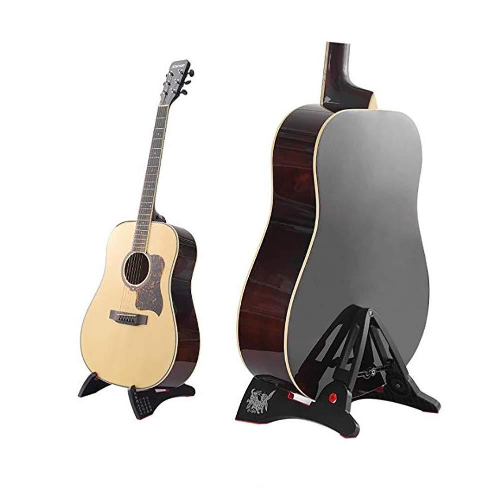 Soporte eléctrico para guitarra, soporte para guitarras acústicas ...