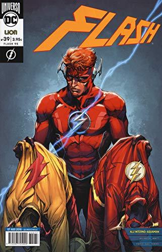Flash: 39