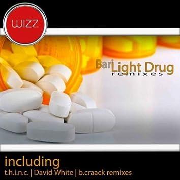 Bari - Light Drug (Remixes)