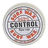 Cera de Surf Temperatura del Agua Ceras Naturaleza Cera de Larga duración para Surf Accesorio de Ceras para Tablas de Surf(Cera Base)