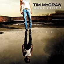Tim McGraw: Greatest Hits, Vol. 2 by Mcgraw, Tim [Music CD]