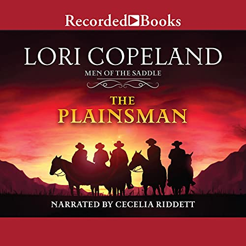 The Plainsman Audiobook By Lori Copeland cover art