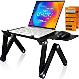 Product Name: Adjustable Laptop Stand - Perfect Laptop Stand for...