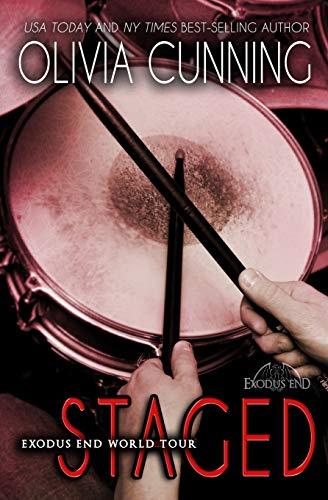 Staged: 3 (Exodus End World Tour)