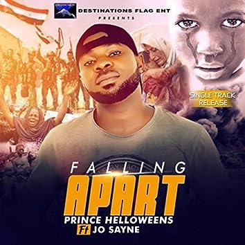 Falling Apart (feat. Jo Sayne)