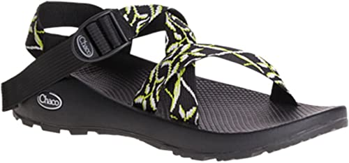 Chaco New Z 1 Classic Bright Vines 12 Mens Sandals