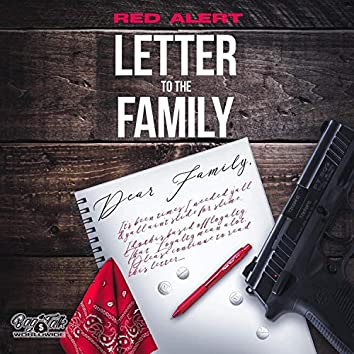 Letter to the Family
