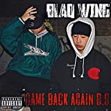 Came Back Again B.B. [Explicit]