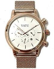 (アドミックス/アトリエサブメン) ADMIX/ATELIER SAB MEN 時計 リスト ウォッチ メタルリストウォッチ(腕時