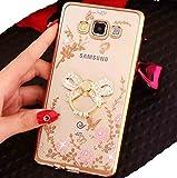 LG G6 G6Pro G6Plus Finger Ring Rotary Stand Case, Bling