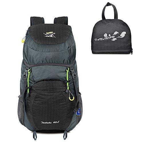 Vbiger Mountain Climbing Backpack