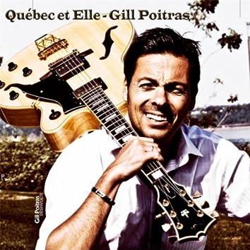Québec Et Elle
