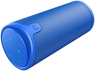 YANTING S8 Wireless Bluetooth Speaker, Multimedia Audio Speaker, Computer Speaker - Blue (Color : Blue)