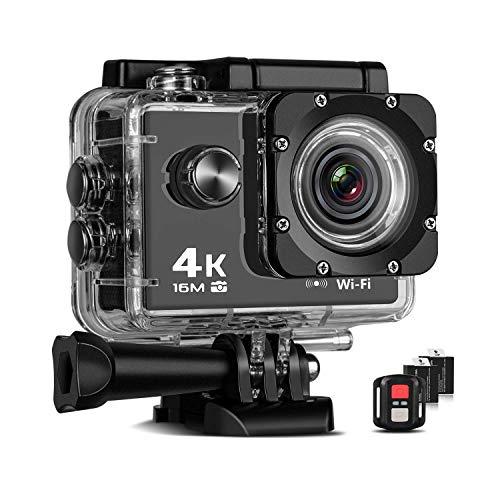 cámara xiaomi yi 4k fabricante MixMart