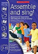 Assemble and Sing! Ages 7-11