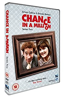 Chance In A Million - Series Two