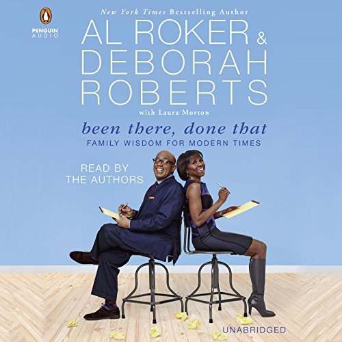 Been There, Done That audiobook cover art