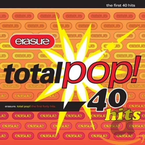 Total Pop! Deluxe - The First 40 Hits