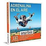 Smartbox - Caja Regalo para Hombres - Adrenalina en el Aire - Caja Regalo para Hombres - 1 Experiencia de Aventura en el Aire para 1 o 2 Personas