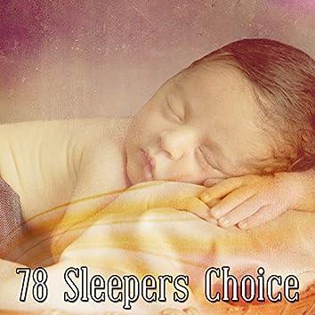 78 Sleepers Choice