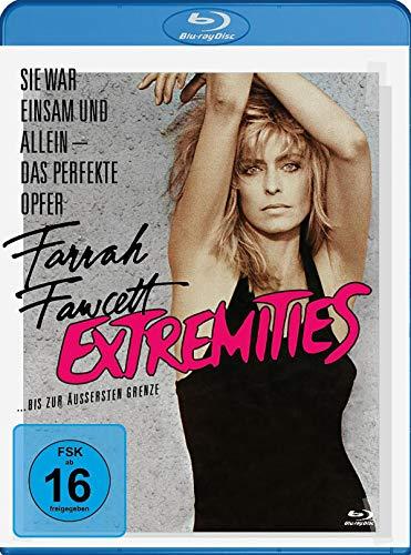 Extremities - Bis zur äußersten Grenze [Blu-ray]