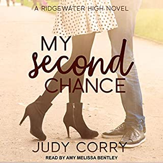 My Second Chance     Ridgewater High Romance, Book 4              Written by:                                                                                                                                 Judy Corry                               Narrated by:                                                                                                                                 Amy Melissa Bentley                      Length: 9 hrs and 11 mins     Not rated yet     Overall 0.0