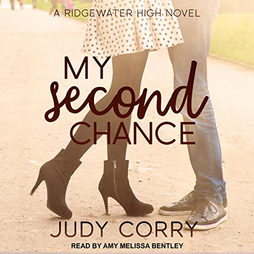 My Second Chance cover art