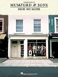 Mumford & sons - sigh no more piano, voix, guitare