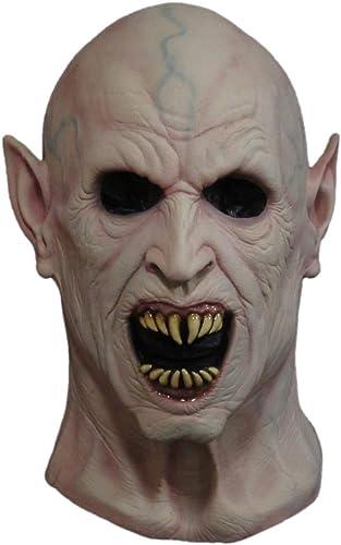 Horror-Shop Vampir Zombie Maske