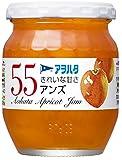 アヲハタ アヲハタ55 アンズ 250g