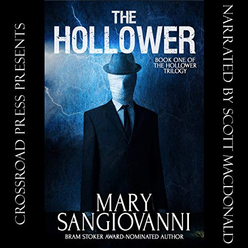 The Hollower cover art