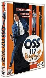 OSS 117 on DVD