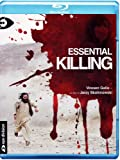 Essential_Killing_(The_Essence_of_Killing) [Italia] [Blu-ray]