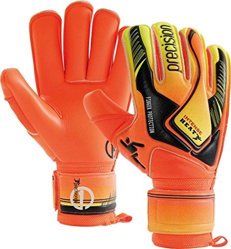 Alleen Sports Gear Precision Junior Intense Heat Keeper Training Voetbal Voetbal GK Handschoenen