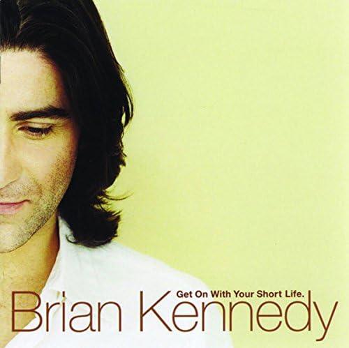 Brian Kennedy