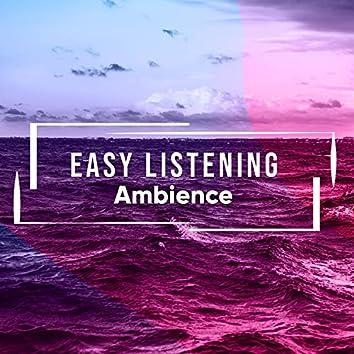 Easy Listening Ambience, Vol. 9