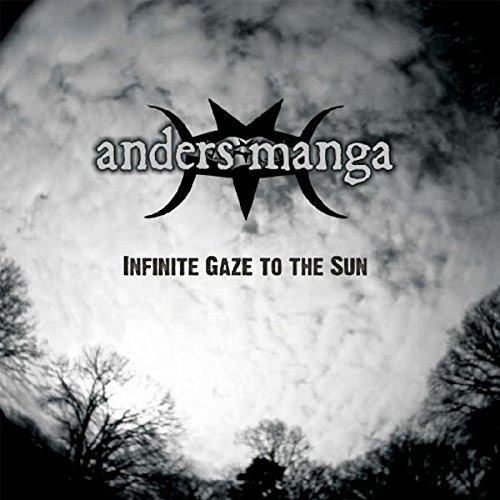 Infinite Gaze to The Sun [Import Allemand]