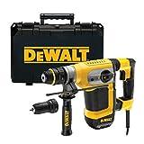 DeWalt Tassellatore 32Mm 1000W Sds-Plus Rotostop 4,2J 32Mm, Design A L, Energia Del Colpo (Epta 05/2009) 4.2J, Potenza Resa 680W, 0-820 Giri/Min, 0-4700 Perc/Min